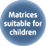 Dental Matrices ideal for children