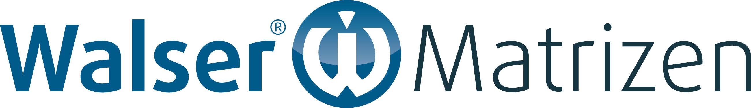 Logo mit Warenzeichen Teilmatrizensystem